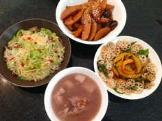 Simple vegetarian (Ovo Lacto) dishes with rice Ovo Vegetarian, Rice Dishes, Chicken Wings, Vegan, Dinner, Ethnic Recipes, Journey, Simple, Food