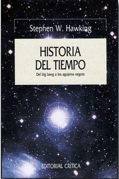 Historia del Tiempo - Stephen Hawking