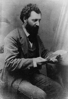 March 1885 – Louis Riel declares a Provisional Government in Saskatchewan, beginning the North-West Rebellion in Canada. Government Of Canada, Premier Ministre, Western Canada, Canadian History, Red River, American Indians, Native American, First Nations, My People