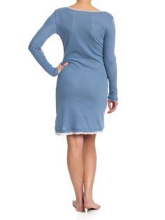 Dancing Girl Nightdress blue | napo-shop.de
