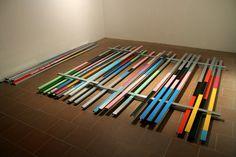 Jan Stolín, Profiles JH,EP, JS,KM,CD, Galerie města Plzně, 2013