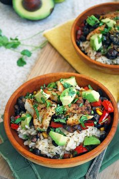 Easy 30-Minute Dinners to Make Every Night This Month via @PureWow