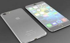 La cura dimagrante dell'iPhone 7: scenderà di 1 mm e non avrà il jack audio? Con una certa regolarità assistiamo ad annunci nei quali lo smartphone di turno viene presentato come il più sottile al mondo.  A quanto pare anche Apple vorrebbe partecipare a questa gara che, per #iphone #apple #1mm #jackaudio