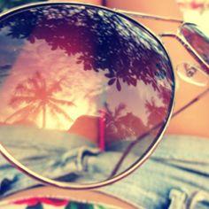 Sunglasses More Rayban, Shades, Cant Wait, Beaches Life, Palms Trees, Ray Ban, Summertime, Sunglasses, Summer Time Cant wait to put these on Summer time in a sunglass Summer shopping #sunglasses #shades #summer #accessories #mallofasia Sun, Palm Trees, and Sunsets #summer #summertime #shorts #sunglasses The beach life