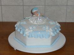 Svadobné torty | Krstinové torty