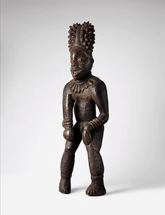 Ivory Coast, Tribal Art, African Art, Egyptian, Culture, Statue, 19th Century, Geography, Roots