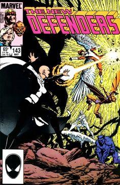 The nam 8 july 1987 vfnm 90 marvel comics vietnammichael golden the defenders volume comic vine fandeluxe Gallery