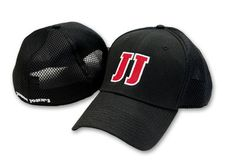 Jimmy Johns New Era Fitted Hat Store Approved