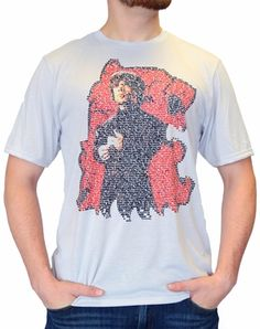 Game of Thrones Tyrion TShirt (image made from quotes) #GameofThrones #GoT #houselannister #tyrionlannister #lion #lannister #fireandice #king #ironthrone #hbo #winteriscoming #dragon #peterdinklage #westeros #tshirt #immortalimage #mensfashion #womensfashion