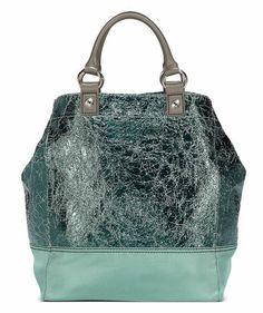 "George Gina & Lucy - Damen Handtasche ""Leather Crackle"""