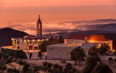 St. Charbel (Lebanon) by Dany Eid on 500px