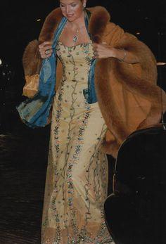 Princess Maxima_dress