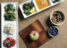 """3-Day Cleanse w/ Recipes- Eliminating seemingly """"healthy"""" foods."""