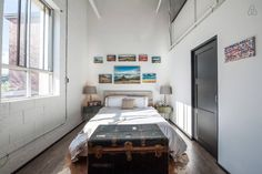Check out this awesome listing on Airbnb: Toronto Bond Loft - Lofts for Rent in Toronto