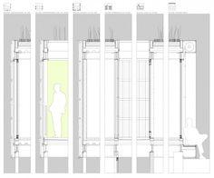 Em Detalhe: Cortes Construtivos de Telhados Verdes (6)