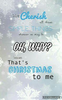 play popular music, That's Christmas To Me - Pentatonix | free ...