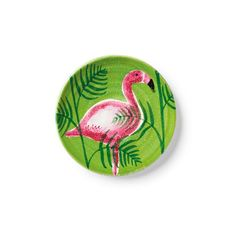 Tropicale Salad Plates, Set of Four