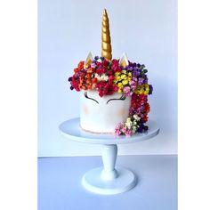 #unicorn #unicorncake #unicornpasta #flovers #borniskitchen