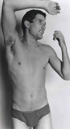 Young Richard Gere