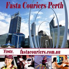 "Fasta Couriers & Taxi Trucks Perth  Fasta Couriers is your partner in ensuring that your deliveries arrive where you want them to be. We are the largest independently owned and operated specialist ""on-demand"" courier company in WA  Book a Perth fast courier online: https://www.fastacouriers.com.au or phone (08) 9244 2999  #fastacouriers #perthcourier #taxitrucks #urgentcourier #expresscourier"