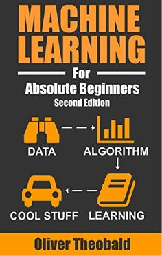 Machine Learning For Absolute Beginners - A Plain English Introduction (Second Edition)