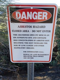Image result for coalinga asbestos mine