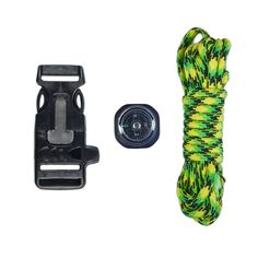 227 tactical survival paracord watch bottlecan opener compass 4 tools in 1 ultimate survival tool paracord bracelet do it yourself kit includes solutioingenieria Images