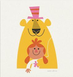 Top Hat Hug - Children's Birthdays