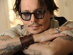 HES EYE CANDY photo | Johnny Depp