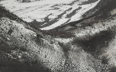 « 人。風景 » 系列 - 波 n°4 張育馨 攝影 62x100cm