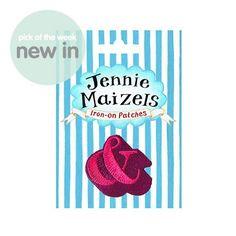 Jennie Maizels // beeniebudsandco.com