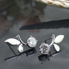 cheap earrings martofchina.com #Jewelry #earrings #wholesale #women #fashion #accessories  $3.62