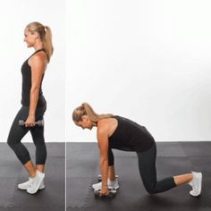 Strength Exercise: Runner's Lunge - The Short-Shorts Workout Routine - Shape Magazine