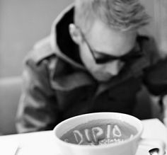 Diplo cup☕