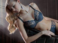 Primadonna Fall-winter 2014-2015 - Lingerie - http://en.dentell.es/fashion/lingerie-12/l/primadonna-4046
