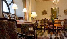 Pablo Casals Suite at Hotel El Convento - Old San Juan