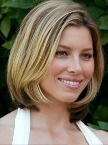 medium bob hairstyles for women - Google Search