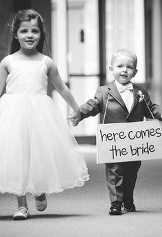 My Wedding Chat: Ring Bearer Ideas for Your Big Day