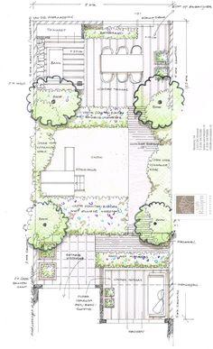 Tuinontwerp van Raaijen Hoveniers Almere, Garden Design by Van Raaijen Hoveniers Almere www.vanraaijen.nl