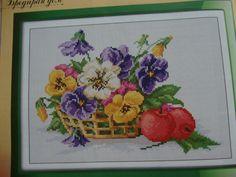 Gallery.ru / Фото #1 - Ваза с цветя ^^ - Evgenia49