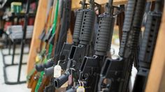 Weapons stolen from Massachusetts Army Reserve Center