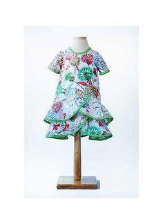 Pinwheel Tunic + Slip Dress | Butterick Patterns