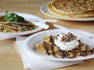 Sweet Crepes recipe from Betty Crocker