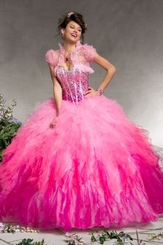 New Arrival Quinceanera Dresses Sweetheart Floor Length Ball Gown Jacket With Rhinestone