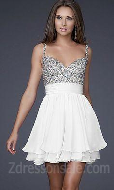 La Femme 16813 Dress Cheap Dress