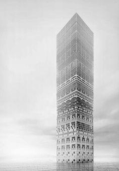 2016 Skyscraper Competition