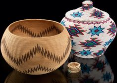 Shoshone Indian Arts And Crafts