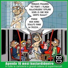 Funghi allucinogeni! #bastardidentro #doccia #metro #ipnoticamentebastardidentro www.bastardidentro.it