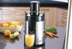 Keep in mind that the fastest appliances may heat up to the point where they are killing antioxidants and enzymes thereby negating the beneficial properties of juicing. You also need to know that more powerful motors tend to make more noise.