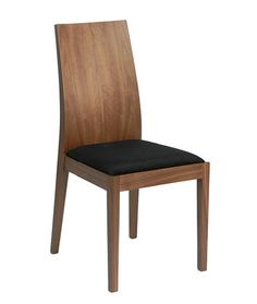 Deanna Side Chair - Offers the clean lines you know and love. Arrive fully assembled. $897 for a set of two.